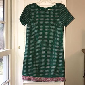 J Crew shirt dress - NWT